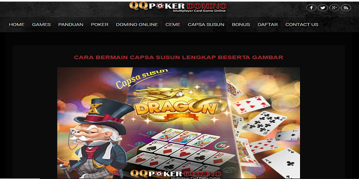 Spins Offer Free Spins On New Online capsa susun indonesia