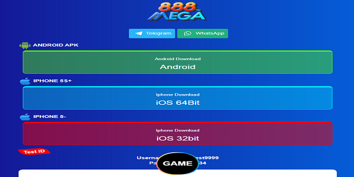 All Slots Online Casino mega888 malaysia download