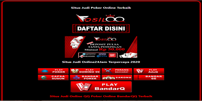 Online Poker Sites – Best poker online Sites